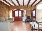 RAMBLAS BUILDING E-1, Business apartment rent Barcelona